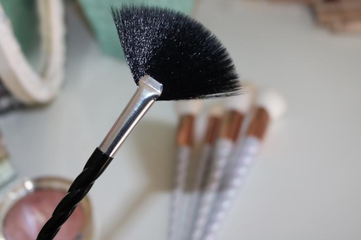 Ebay Unicorn brushes