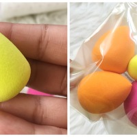 Beauty blender dupe?  #PrimarkBeautySponges