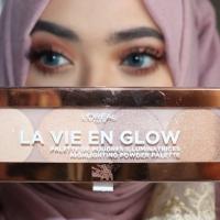 L'Oreal La Vie En Glow #Review
